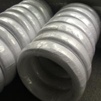 Customized Size Stainless Steel Spring Wire High Fatigue Resistance