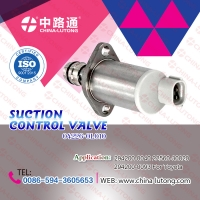 China yd25ddti suction control valve Toyota 2kd suction control valve wholesale