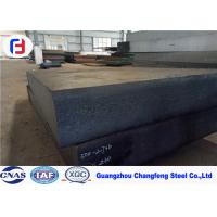 Buy cheap Black Surface Tool Steel mould Steel Blocks SAE1050 1.1210 S50C from wholesalers