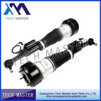 China Mercedes W221 4 Matic Front Air Suspension Shock 2213200438 / 2213200538 wholesale