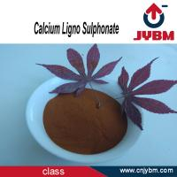 China Calcium Ligno sulphonate in ceramics wholesale