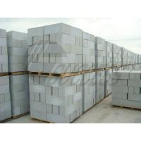 China Energy Saving AAC Wall Panels / Lightweight Concrete Panels For Building wholesale