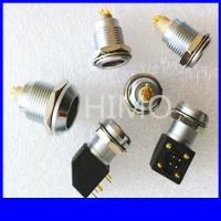 China Egg.00.303.cll cheap compatible lemo 3 pins female connector on sale