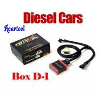 Buy cheap Acartool Nitrodata Diesel Box D-1 Diesel cars Nitrodata Box D-1 Nitrodata Chip from wholesalers
