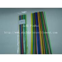 China 250mm 3D Pen Filament Customized 3d Printer Filament 3mm / 1.75mm wholesale