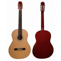 China Medium Level 39 inch Spruce Wood Classical Guitar for student CG3920 wholesale