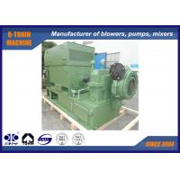 China DN400 Single Stage Centrifugal Blowers with Aerial Aluminum Alloy impeller wholesale