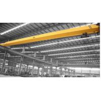 China 10 Ton LD Single Beam Overhead Travelling Crane , Single Girder Bridge Crane wholesale