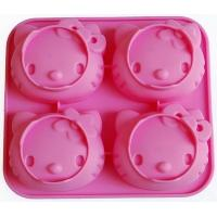 China round shape silicone baking molds ,silicone baking molds for cupcake wholesale