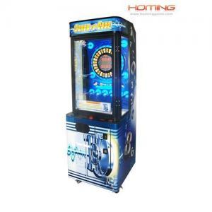China Crack the code prize game machine wholesale