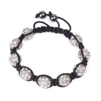 China Crystal Ball Bracelets Jewelry CJ-B-158 wholesale