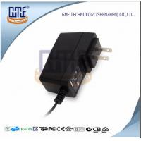 China Mobile Black Constant Current Source LED Driver Dimmer With UL Plug wholesale