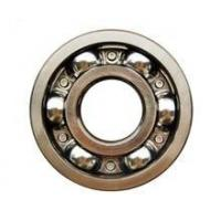 China High Speed Ceramic Koyo Bearings 6806 , Miniature Ball Bearings With Locating Snap Ring on sale