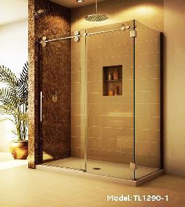 China Shower Enclosure (TL1290-1) wholesale