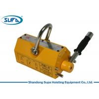 Quality Light Weight Manual Permanent Magnetic Lifter Strong NdFeB Magnet Composite for sale