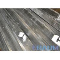 China Alloy 601 / 617 Nickel Alloy Square Rod / Bar ASTM B166 For Chemical Industry wholesale