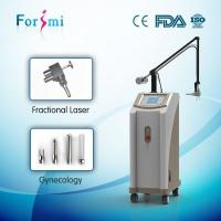 China co2 RF fractional treatment of skin ,RFCO2 Fractional Laser machine wholesale
