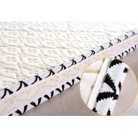 China Children Adjustable Bed Mattress Jacquard Surface Quilted 700 Mm × 1400 Mm wholesale