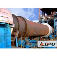 China 2.0×40m Rotary Lime Kiln For Steel Making Factory And Iron Alloy Factory wholesale