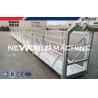 China Aluminum Alloy ZLP1000 Construction Hoist Elevator Red Yellow Blue wholesale