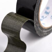 China Strong Adhesive Cloth Duct Tape , 2 Inch Duct Masking Tape Carton Packing wholesale