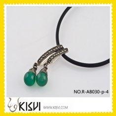Quality Gemstone Custom Pendant for sale