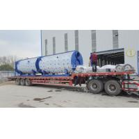 China Food Factory Commercial Gas Boilers , Low Pressure Boiler 5 Bar Working Pressure wholesale