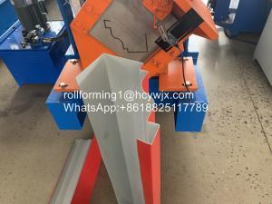 China 440v 60hz Gymnasium Gutter Rolling Machine wholesale