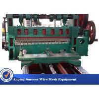 China 2m Heavy- duty Type Expanded Metal Machine Automatic Produce Line wholesale