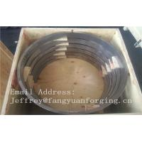 China Custom Heavy Stainless Steel Forging Ring EN 10250-4:1999 X20Cr13 1.4021  SUS420JI 420 wholesale