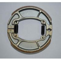 China Motorcycle brake shoe manufacturer and supplier in China, TITAN2000, TWISTER wholesale