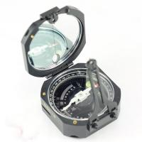 China Aluminium Alloy Crust Survey Instruments' Accessories / Surveying Mirror Compass wholesale