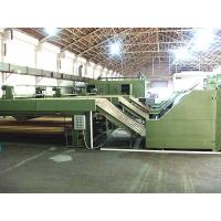 China High Speed Non Woven Fabric Production Line 10-250g Fabric GSM For Face Mask wholesale