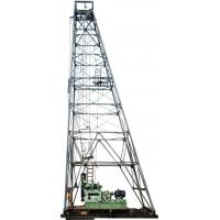 Quality 22 Kw Power Small Core Drilling Rig XY - 2B With 600m Drilling Depth for sale