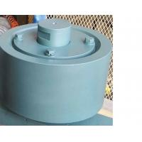 China Anti Rust Rotary Ash Cooler Catch Wheel Gray Cast Iron Gland With Round Body wholesale