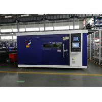China Powerful PENTA Laser Cutting Machinery , Thick Metal Industrial Laser Cutter on sale