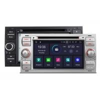 China FORD Focus 2005-2007 Car Multimedia DVD Players Autoradio Bluetooth with Android 9.0 Support 3G 4G WiFi FOD-7312GDA wholesale