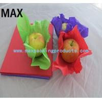China Tissue Wrapping Paper for Fruit.14-22gsm Fruit Wrapping Paper wholesale
