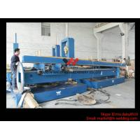 China Pipe Rotating Automatic Welding Manipulators 2 * 2m for Circle Seam Welding wholesale