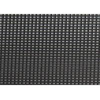 China Bullet Proof Screen Plain Woven Wire Mesh For Windows Flame Retardant wholesale