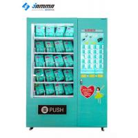 China Lucky Box Candle Vending Machine 1930*1180*860mm Bill Coin Cash Payment OEM Accepted wholesale