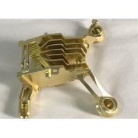 Buy cheap ABS PE PVC SLS Rapid Prototyping Molding with Aluminum Brass Powder Coating from wholesalers