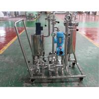China Filter Press Proposal Packaging Production Line Equipment Glass Bottle Filling Machine wholesale
