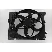 Buy cheap 12 Volt Car Cooling Fan Black Automotive Cooling Fan 17117590699 17427522055 from wholesalers