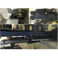 China Tissue Paper Cutting Machine / Converting Equipment 400-1600mm Cutting Length wholesale