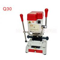 China Wenxing Key Cutting Machine Q30 Durable With Screw Guide Adjustment Device wholesale