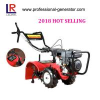 China Recoil start Multi-Fuction Cultivator Power Tiller, Rotary Tiller, Gasoline Tiller wholesale