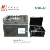 Quality Insulating Oil Tangent Delta Tester for sale