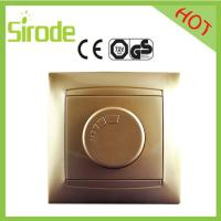 China Rotary Light Adaptor Wall Dimmer Switch wholesale