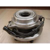 China Wheel Hub Assembly LR-DIS2 wholesale